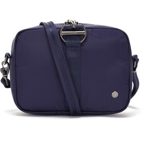 Pacsafe Citysafe CX Square Crossbody-laukku, nightfall